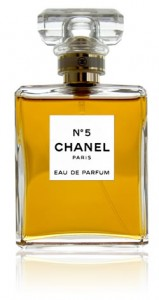 Coco Chanel No 5 parfum